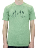 Trees Recover Tee