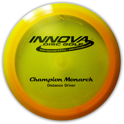 Champion Monarch
